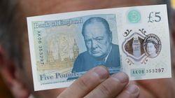 I vegani contro le nuove 5 sterline: