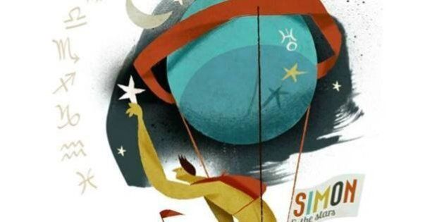 Oroscopo di Simon and the Stars: