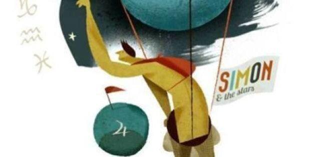 L'oroscopo mensile di Simon and the Stars: addio febbraio, benvenuto