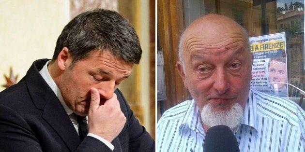 Matteo Renzi sui nuovi risvolti del caso Consip: