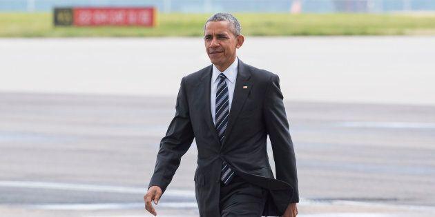 Barack Obama pronto al rientro in politica in soccorso dei