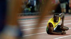 L'addio più amaro. Bolt si infortuna nell'ultima gara della sua carriera e cade a