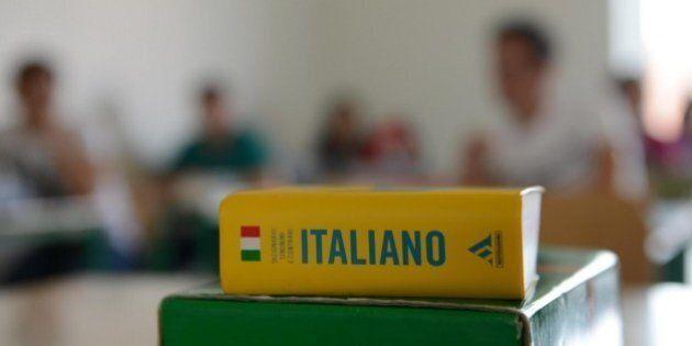 Tranquilli, la lingua inglese non sostituirà l'italiano nei corsi