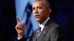 La citazione che fa Obama per condannare le violenze di Charlottesville ci fa capire la differenza di stile con