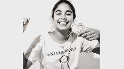 Il mondo piange l'assassinio di Micaela, la 21enne attivista di un movimento contro il