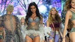 Ho partecipato alla sfilata di Victoria's Secret. E mi sono sentita