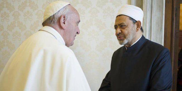 Come Francesco 800 anni fa, il dialogo in Egitto è il primo passo per la