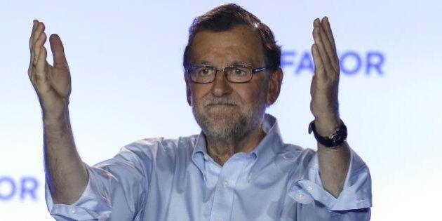 Elezioni Spagna, vince Rajoy ma governo resta una incognita:
