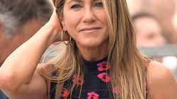 Jennifer Aniston risponde in maniera perfetta a chi continua a chiederle perché non ha dei