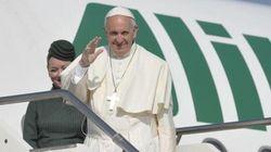 Se, in aereo dall'Armenia, il Papa chiede di nuovo perdono ai