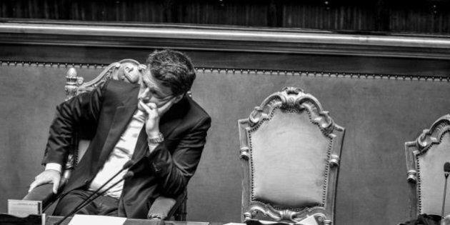 Brexit. Matteo Renzi apre il nuovo tavolo con l'Ue: obiettivo minimo 15-20 mld per la legge di