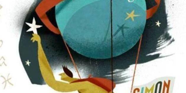 L'Oroscopo di Simon and the Stars: venerdì 16 luna piena in pesci! (dal 12 al 18