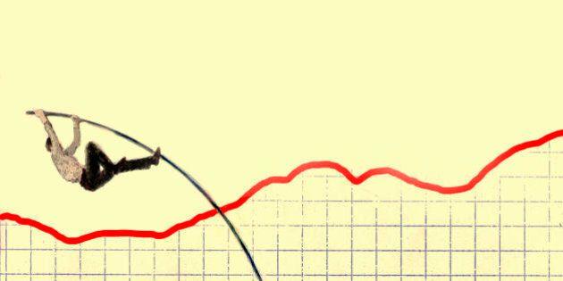 Istat: il Pil a +1% nel 2016. Nel quarto trimestre dell'anno scorso il prodotto interno lordo è cresciuto...