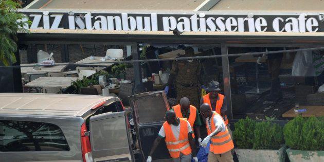 Morire di terrorismo in Burkina Faso nell'indifferenza