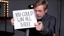 Star Wars offre a tutti l'opportunità di recitare nel film su Han Solo, ma a una