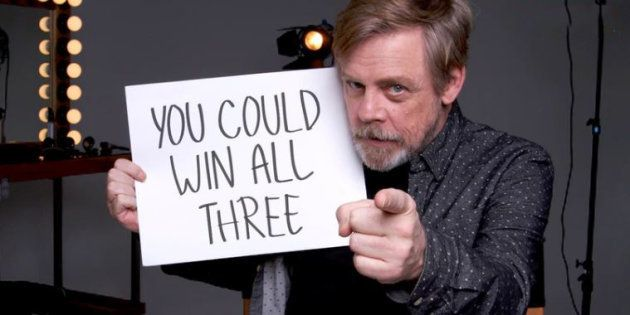 The Force for the Change, Star Wars lancia il suo contest di