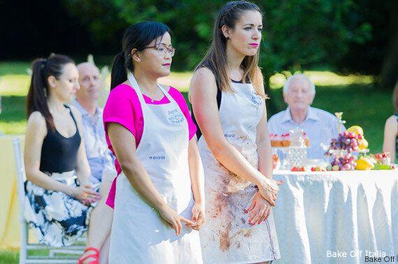Bake Off 2016, vince Joyce: