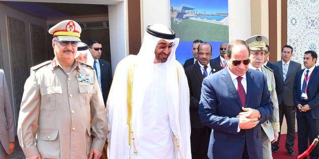L'ambasciatore torna al Cairo per realpolitik: l'Italia deve ricucire con al Sisi se vuole un'intesa...