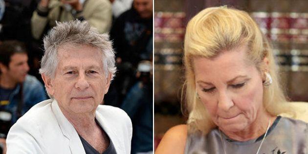 Roman Polanski accusato da una terza donna di stupro di una