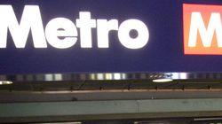 Pestato in metro a Roma per aver detto a due ragazzi