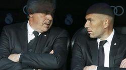 Ancelotti vs Zidane, gli esperti vincitori di