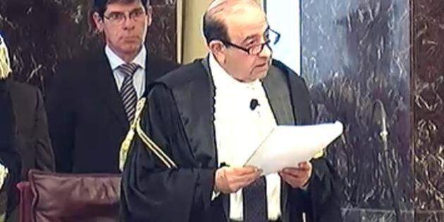Raffaele de Dominicis scelto come consigliere giuridico dal sindaco di