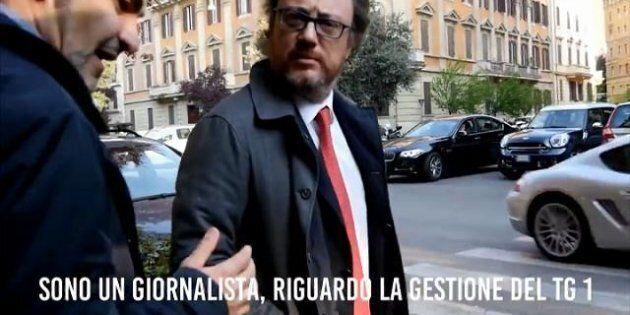 Michele Anzaldi, capo comunicazione di Renzi, attacca M5s: