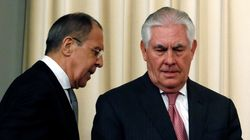 Assad spacca Usa e Russia. Tillerson vede Lavrov e Putin: