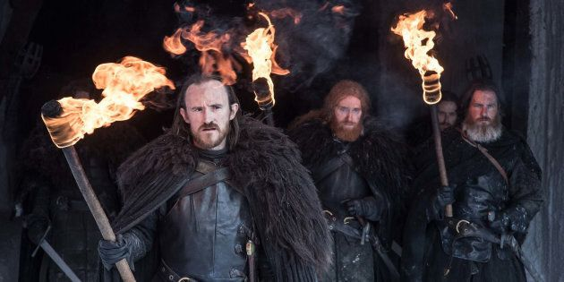 L'episodio 6 della stagione 7 di Game of Thrones è già stato mandato in onda in Spagna, ma per