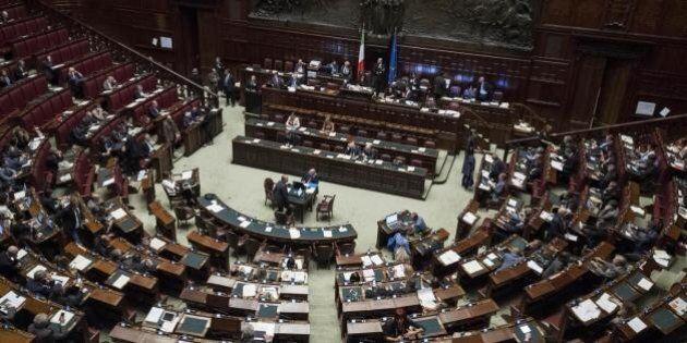 Collaboratori parlamentari: contiamoci per contare di