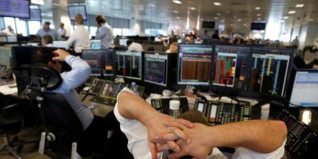 Ue e mercati, crescono attese e timori sul