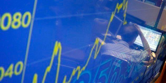 Borse europee rimbalzano dopo il terremoto Brexit. Milano chiude a