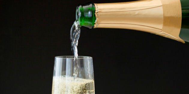 La pop star del mondo del vino: lo champagne tra mito, rito e