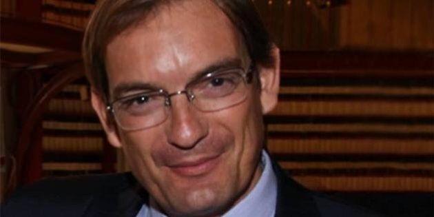 Matteo Cagnoni fermato per l'omicidio della moglie Giulia Ballestri. L'uomo è stato catturato a Firenze...