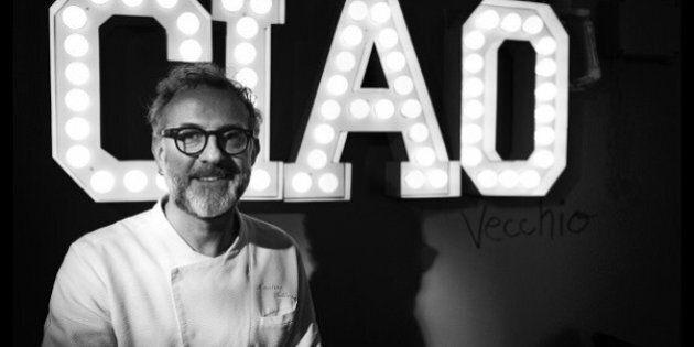 Massimo Bottura lancia
