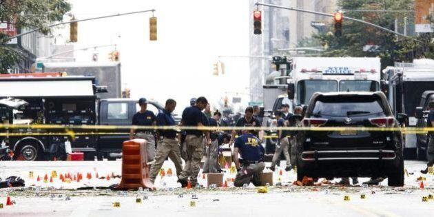 Tracce di tannerite nella bomba di New York, è l'esplosivo usato nei poligoni. Si può acquistare anche...