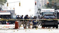 Tracce di tannerite nella bomba di New York, è l'esplosivo usato nei