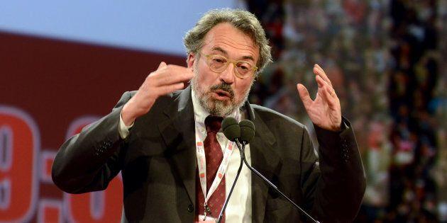 Dalla rottamazione alla concertazione, Grillo schiera l'ex Fiom Cremaschi nel voto online sui