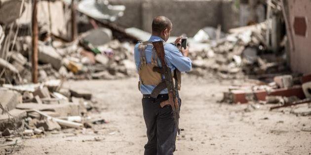 Salta la tregua in Siria. L'esercito di Damasco: