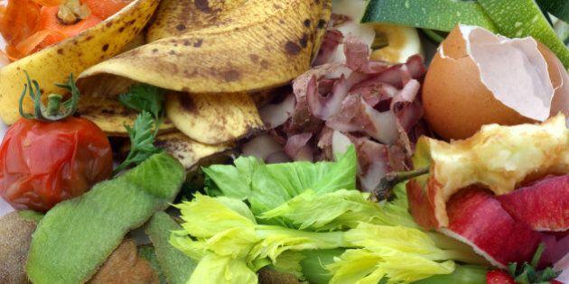 Global Waste Campaign, combattiamo insieme a Change.org lo spreco alimentare: una petizione puoi farla...