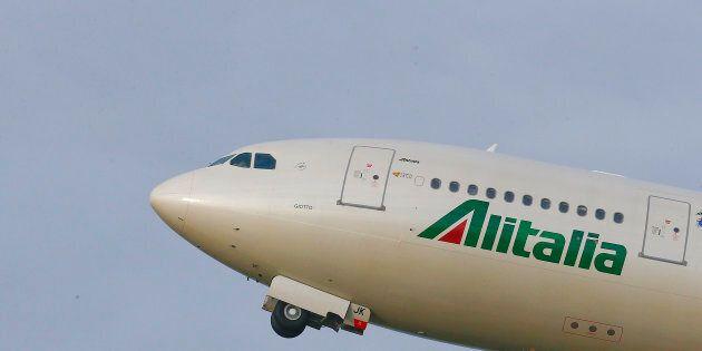 Strappo al tavolo Alitalia: scende in campo il