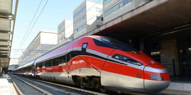 Il Frecciarossa 1000 di Ferrovie dello Stato
