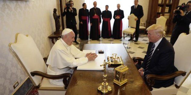 La presidenza Usa da gennaio è teologicamente e moralmente sede