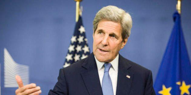John Kerry intervista a La Stampa: