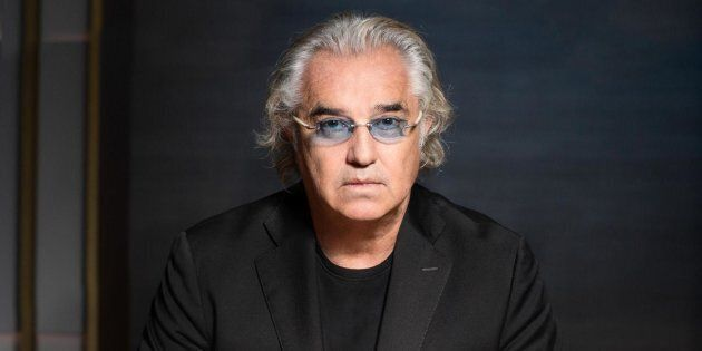 Flavio Briatore smonta l'indagine sul Twiga in Salento: