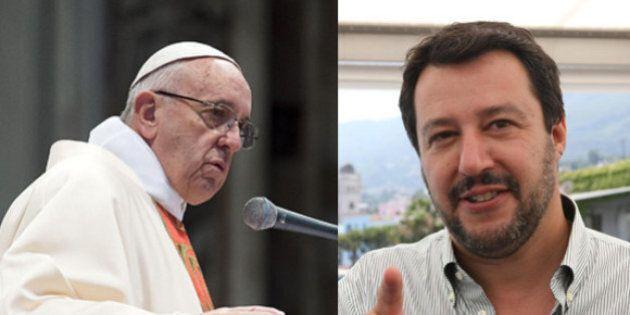 Duro editoriale di Avvenire contro Matteo Salvini: