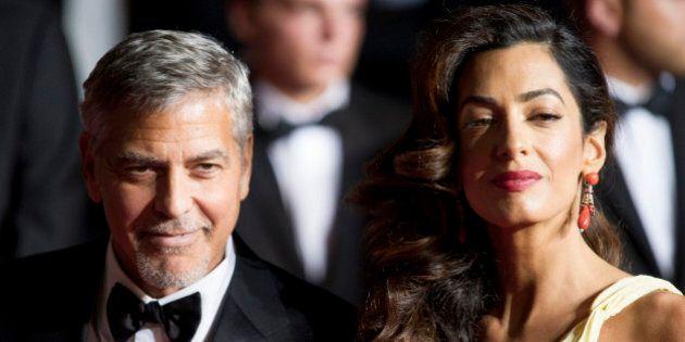 Amal Clooney parla dell'accusa all'Isis di genocidio: