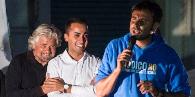 Redditi dei politici nel 2016, crollo per Beppe Grillo (che guadagna meno dei suoi parlamentari). Fedeli...