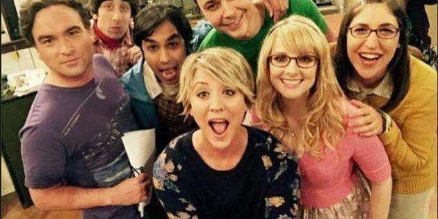 The Big Bang Theory, il cast si riduce lo stipendio per la parità dei diritti: