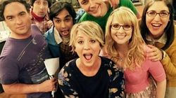 Il cast di The Big Bang Theory si riduce lo stipendio per